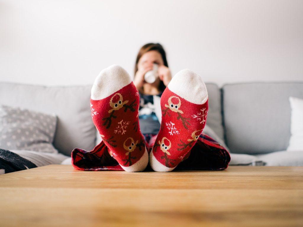 Oktober-Weihnachts-Wahnsinn