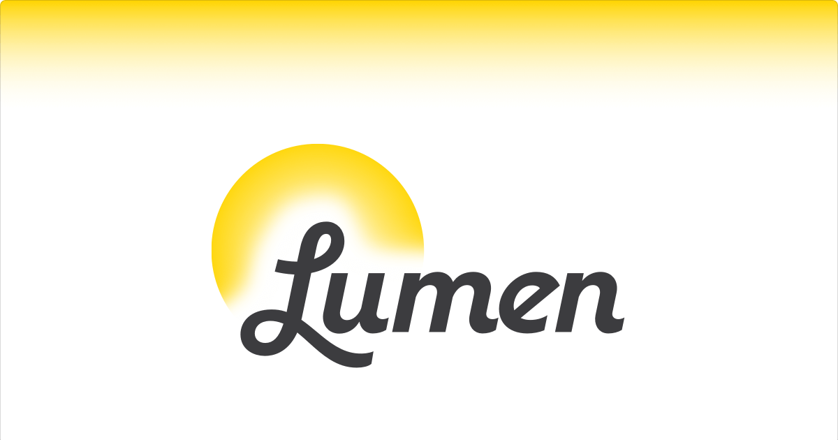 Lumen Dating App